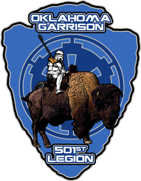 Oklahoma Garrison of the 501st Legion
